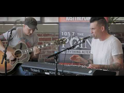 THEORY - Wicked Game [LIVE in the Point Lounge]