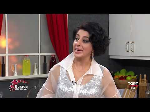 Şems Arslan - BURADA HERŞEY VAR - 27.02.2019