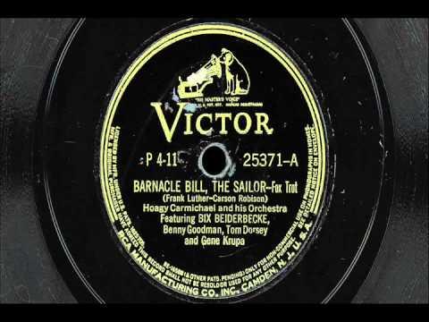 Hoagy Carmichael & His Orchestra -