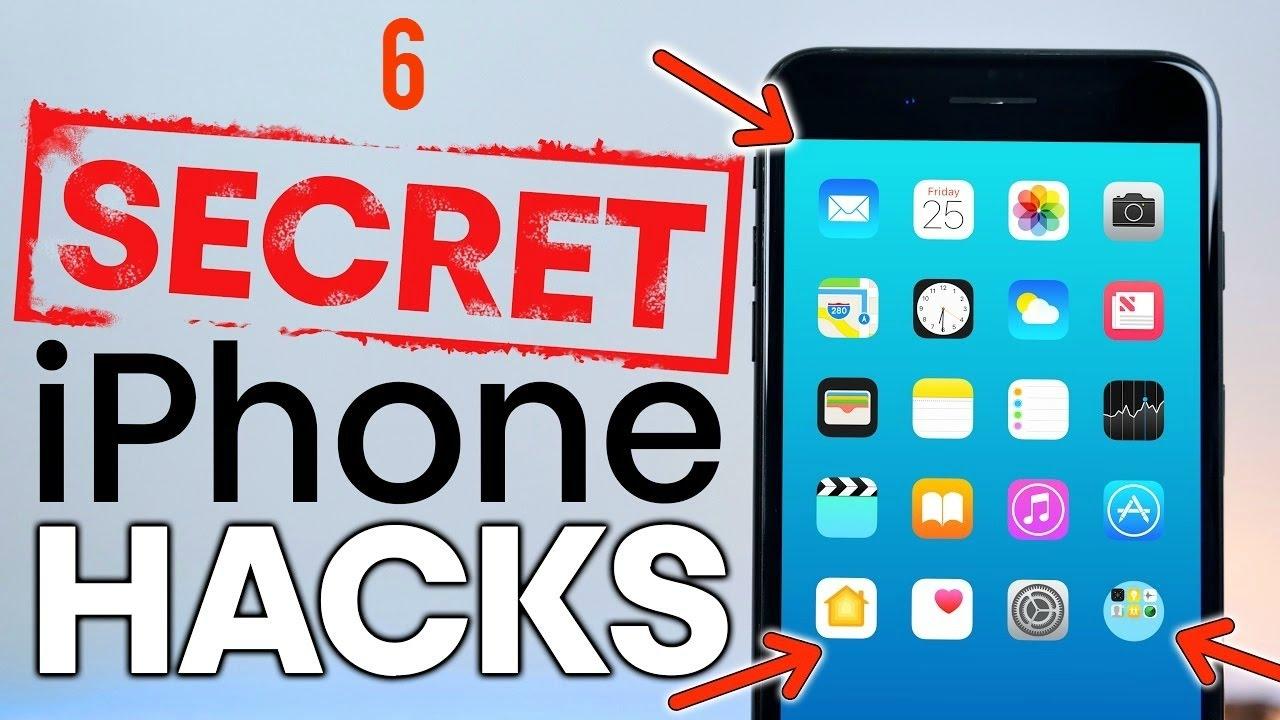 iphone 6s Plus hack deutsch