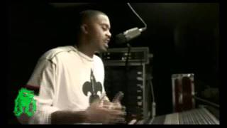 2Pac,Kanye,Nas,Biggie - Hate It or Love It (Official Release HD)