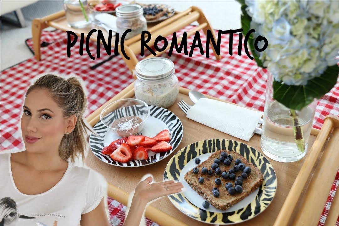 Romántico ama de casa