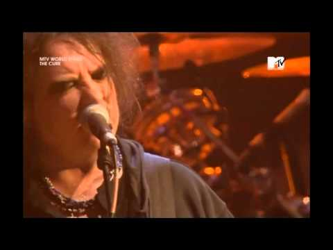 The Cure - The End Of The World (Live Rome 2008)