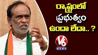 Discussion With BJP Laxman Over High Court Decision On TSRTC Strike Issue