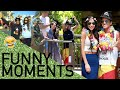 FUNNY MOMENTS | Jessica Caban and Bruno Mars funny moments