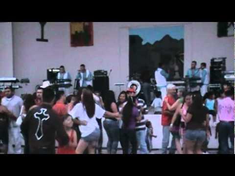 SAN ANTONIO HUISTA ALEX CIFUENTES Y SU PODER MUSICAL EN FLORIDA