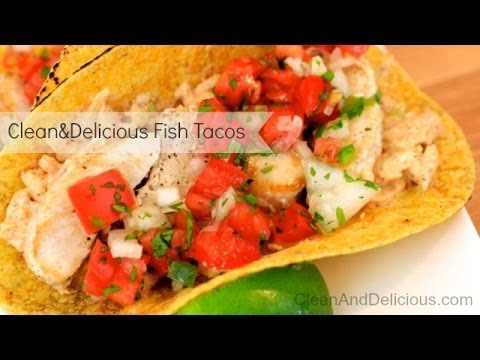 How to make fish tacos for cinco de mayo youtube for Making fish tacos