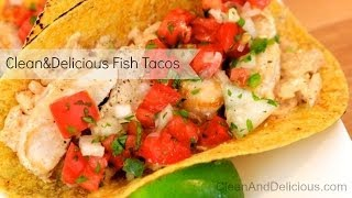 How To Make Fish Tacos For Cinco De Mayo
