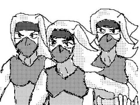 Shadow Triad