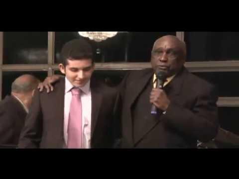 El Maestro de Jazz Plino Córdoba presenta a Homero Daniel Junio Año 2011