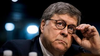 Watch live: William Barr
