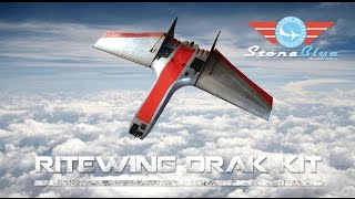 2016 Ritewing Drak Airframe Kit