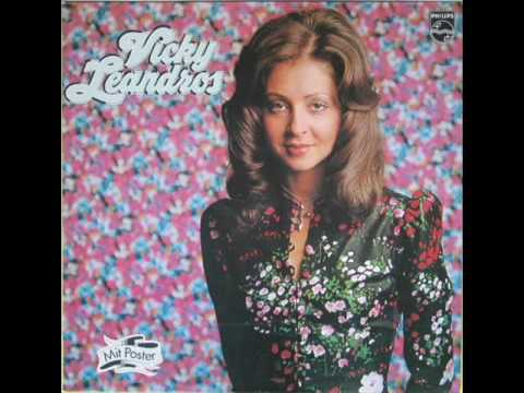 Vicky Leandros -  Amazing Grace