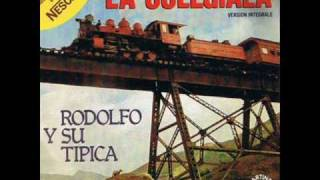Rodolfo y su Tipica - La colegiala (original version,spanish,HQ