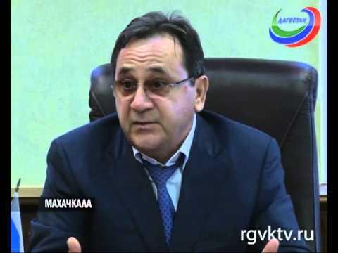 В компании «Газпром трансгаз Махачкала» наградили лучших работников