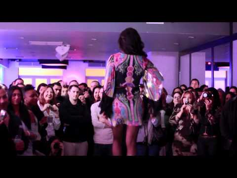 Eye Kandy - The Ultimate Fashion Event at 84 Park in Stamford, CT. - A Craig Sasson Event