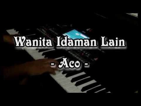 Wanita Idaman Lain (WILL) Karaoke Sampling Bijian KORG PA600