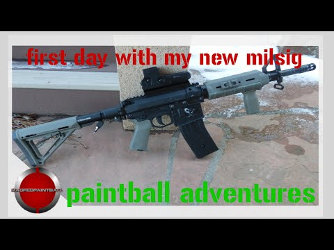 Repeat Milsig M17 Dual Feed???? by NewUniversalOrder