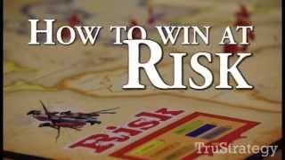 How to Win at Risk!