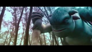 TRUY LÙNG QUÁI YÊU - Monster Hunt Teaser Khởi Chiếu 17/7/2015