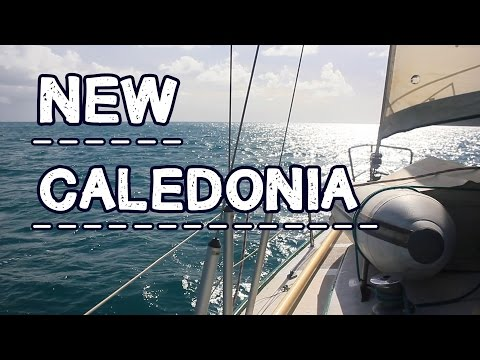 Travel to New Caledonia – Remote Paradise