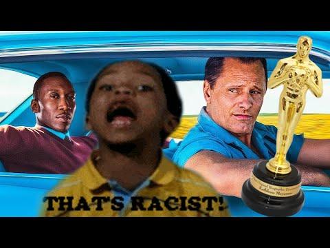 Зеленая книга - расистский фильм?! Почему либералы в ярости от Оскара - 2019?