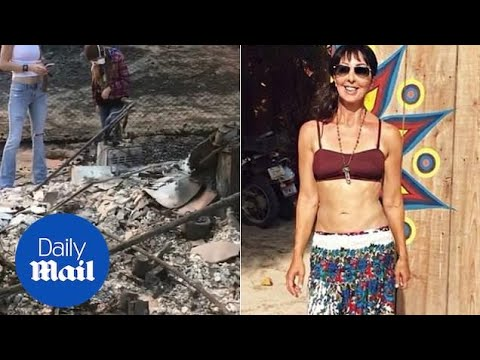 spiritual-healer-pamela-robins-loses-everything-in-wildfire