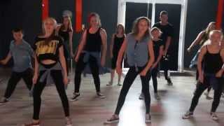 SEE YOU AGAIN - Wiz Khalifa ft. Charlie Puth | @SHOWOFFDANCECOMPLEX