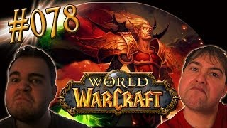 WORLD OF WARCRAFT ♯078 Pink Ponk [54-55] ✰Let's Play✰MMO✰