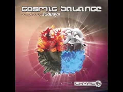 """Cosmic Balance"" Compilation by Suduaya (Full album mix)"