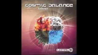 """""""Cosmic Balance"""" Compilation by Suduaya (Full album mix)"""