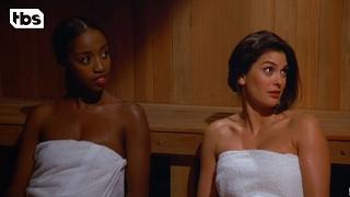 Sauna | Seinfeld | TBS