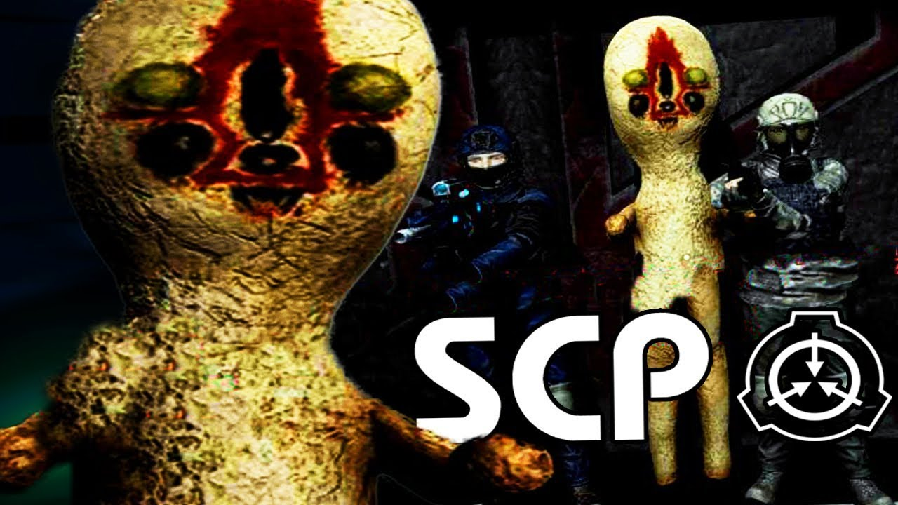 Scp 173 Game Free Play | Games World