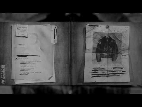 THE BODY & KRIEG [Full Collaboration Album]