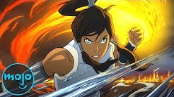 Top 10 Best Legend of Korra Episodes