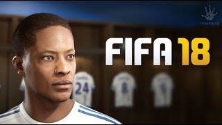 Fifa 18: The Journey (Ending)