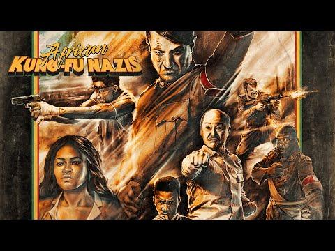 AFRICAN KUNG-FU NAZIS - Offizieller deutscher Trailer