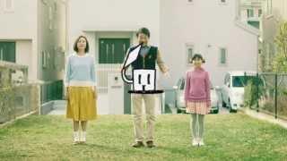 中部エリア限定CM http://www.asahi-kasei.co.jp/hebel/model/aichi.s...