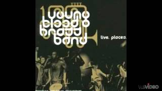 Youngblood Brassband-Killing Me Softly