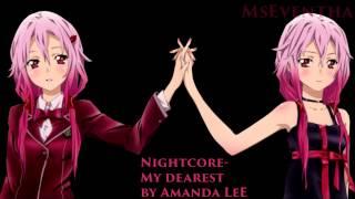 Nightcore- My dearest