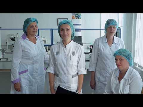 НИИ ПРОБИОТИКОВ - фильм о компании