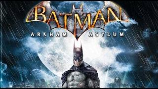 Zagrajmy w: Batman Arkham Asylum #7 Rezydencja Arkham i gabinet Dr. Young