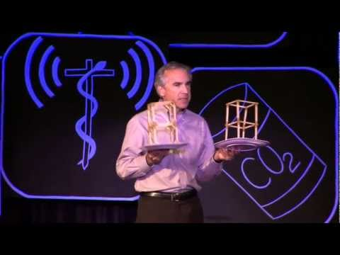 Defeating Earthquakes: Ross Stein at TEDxBermuda