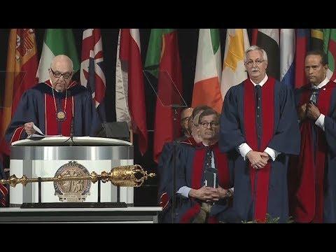2017 Honorary Fellows