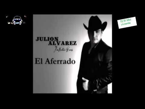 Julion Alvarez Y Su Norteño Banda Te Quiero, Te Amo (2015)