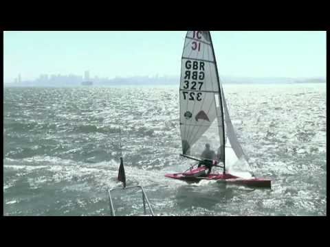 2014 IC Worlds Highlights #2 HD