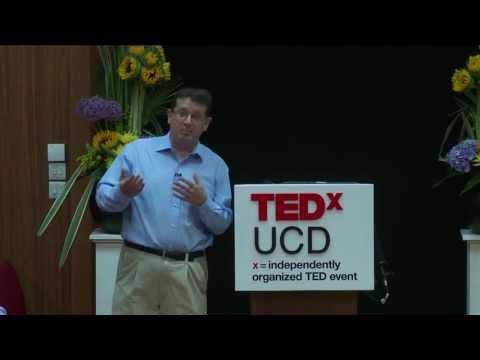 Default?: Professor Karl Whelan at TEDxUCD