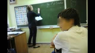 УЧИТЕЛЬ сказала ВСТРЕТИМСЯ после школы Татарстан #учитель #школа #драка