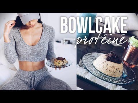 bowlcake-protÉinÉ-(express,-vegan-et-pauvre-en-glucides)