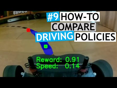 How to Compare Autonomous Driving Policies